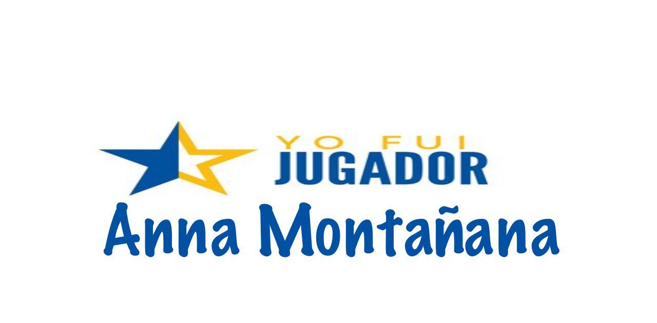 Anna Montañana