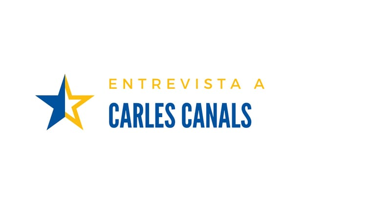 CARLES CANALS