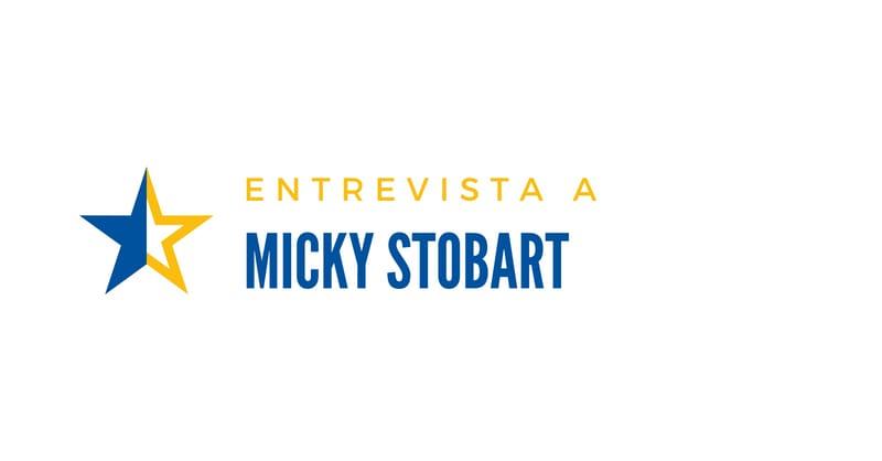 MICKY STOBART