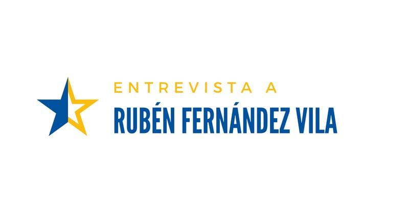 RUBEN VILA