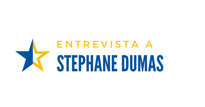 Stephan Dumas
