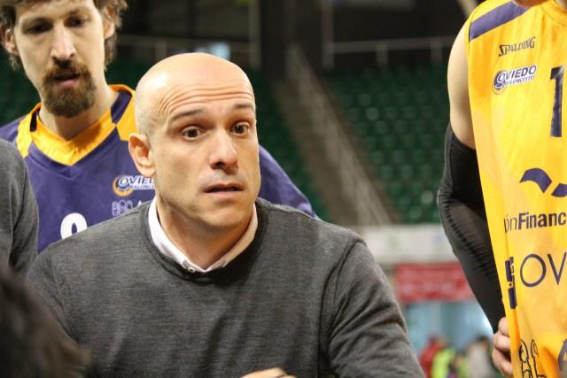 Carles marco entrenador