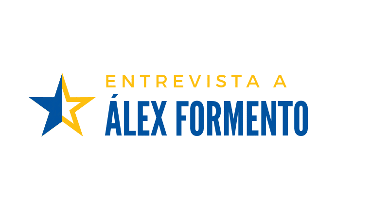 entrevista ALEX FORMENTO